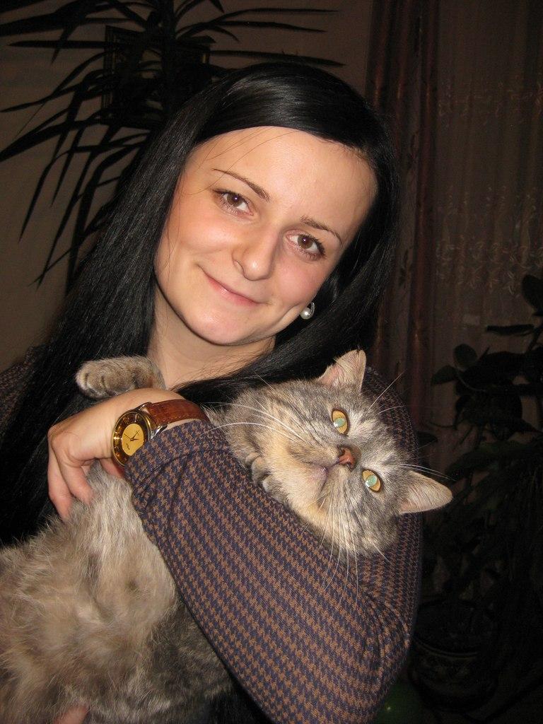 Анастасія Грабарь, Львов - фото №13