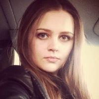 Мария Щурук