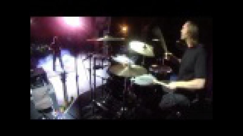 Чёрный Кофе - Герой (live 30.06.2012)