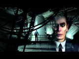 Half-Life 2 Episode Two G-man Scene Heart-to-Heart (1080p)