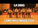 Camp Hollywood 2014 LA Shag San I want my Dime Back