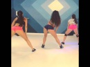 Nice Booty Dance with Lessi Twerk by MBL GoodWay Channel