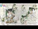 Создание слайд шоу семейный фотоальбом Моя семья в Челябинске 02-406 DVLEXX slideshow