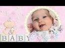 Создания слайд шоу наш малыш для новорожденных в Челябинске 02-351 DVLEXX slideshow