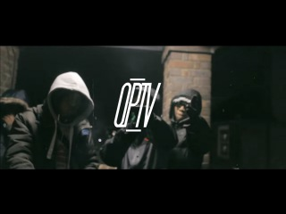 410 (Sparkz, Y.Rendo & A.M) - Think Again [Prod. Bkay] (Music Video)