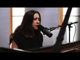 Vanessa Carlton - Blue Pool (Buzzsession)