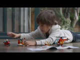 LEGO® Juniors: The right fit!