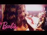 Zendaya at Barbie Rock n Royals Concert Experience Barbie