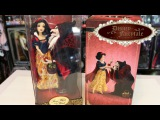 Обзор Disney Fairytale Designer Collection Snow White and the Witch от Chad Alan