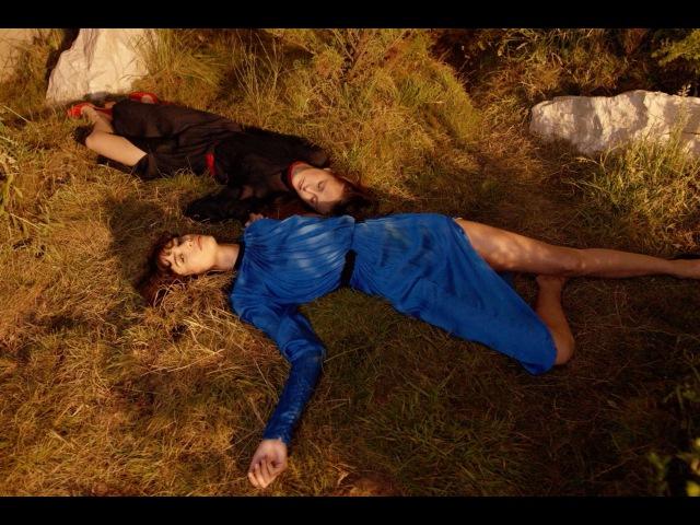 Zara Woman Campaign | Autumn Winter 2015