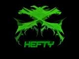 Hefty - Darker Sounds 29.02.2106 - Dark Minimal Techno