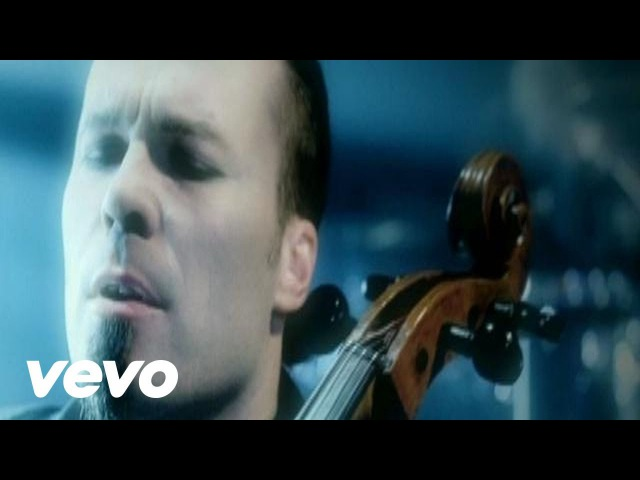 Apocalyptica - S.O.S. (Anything but Love) ft. Cristina Scabbia