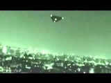 TRIANGLE UFO Paris France Possible TR 3B Project