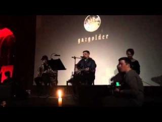 Баста - Партизан (Отрывок песни)