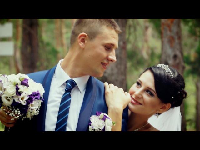 Саша и Ксюша. Обзорный клип. г. Энергодар