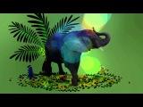 Волшебники Двора - Песня про слона