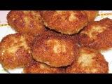 Вкусно - КОТЛЕТЫ Домашние Как Приготовить СОЧНЫЕ Котлеты Рецепт