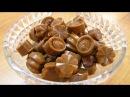 Как приготовить ирис / Homemade toffee ♡ English subtitles