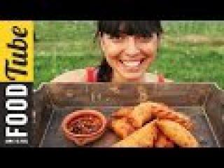 Spicy Beef Empanadas | Felicitas Pizarro