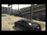 Video review walkthrough GTA FIVE is 2015 (the passage of the plot) eleven