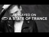 Cosmic Gate &amp Emma Hewitt - Going Home (Gareth Emery Remix) Armin van Buuren's Intro Mix ASOT703