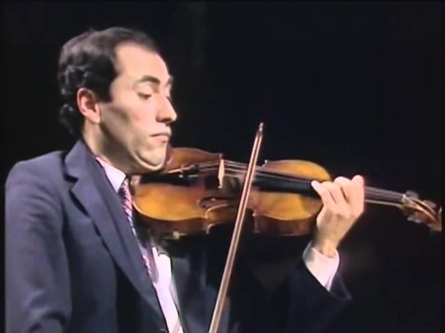 Shostakovich - String Quartet No. 8 in C minor Op. 110 (by the Borodin Quartet)