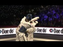 Lutalo Muhammad (GBR) Vs Albert Gaun (RUS) - World Taekwondo Grand Prix 2013