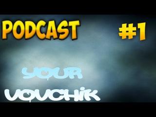 Podcast #1 Про Гта 5