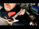 Pantera - Cowboys From Hell (ukulele cover w/ solo)