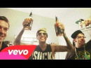Attila - Shots for the Boys Official Music Video