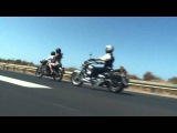 The 2015 Distinguished Gentlemans Ride israel