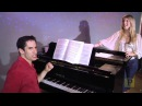 OBSESSED!: Godspell's Morgan James and a Mariah Carey Coloratura