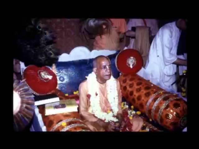 We Must Accept Some Sort of Tapasya Prabhupada 0145