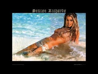 Beautiful and sexy Denise Richards Красивая и сексуальная Денис Ричардс