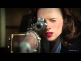 Агент Картер (Пегги и Джек) / Agent Carter (Peggy and Jack)