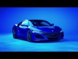 Acura NSX Super Bowl Commercial 2016 - What He Said (Big Game Commercial)