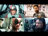 Все самые ожидаемые фильмы в 2016 г.