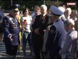 Жители Свердловской области приехали в Карелию почтить память погибших здесь в годы войны родных