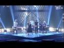 The Voice IT | Serie 2 | Live 3 | Suor Cristina Scuccia canta Livin' on a prayer