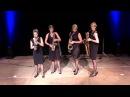 Sistergold spielt Sevilla von I. Albeniz