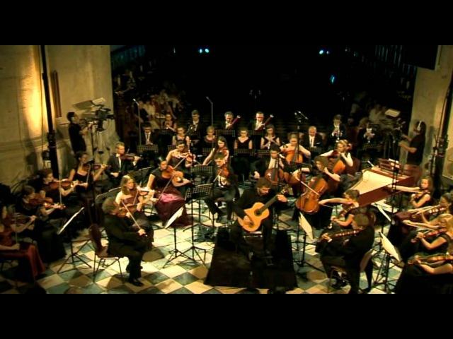 Concierto de Aranjuez - II Adagio, Marcin Dylla