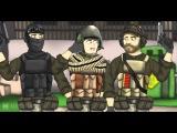 Друзья по Battlefield - Весь 2 сезон - Battlefield Friends