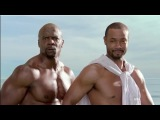 Old Spice All Isaiah Mustafa vs Terry Crews Commercials