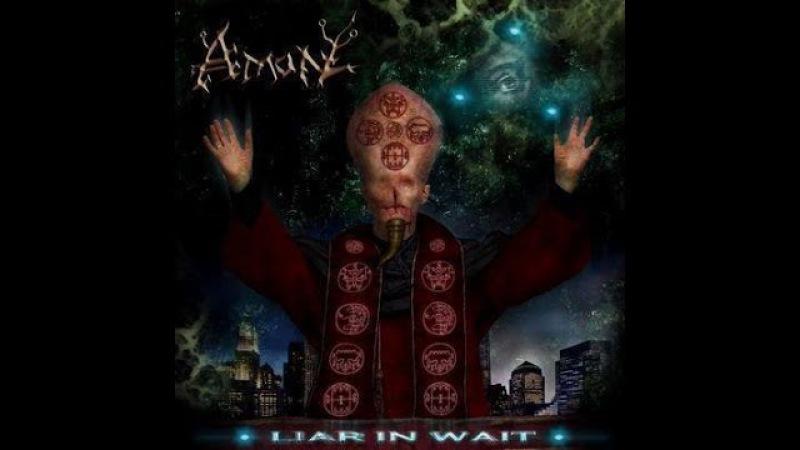 AMON - Among Us (official video).