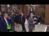 Fuat Avni G20 Zirvesinde G