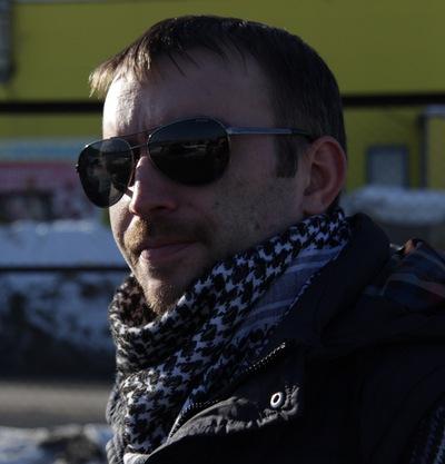 Даниил Сандал