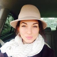 Наталья Олюнина
