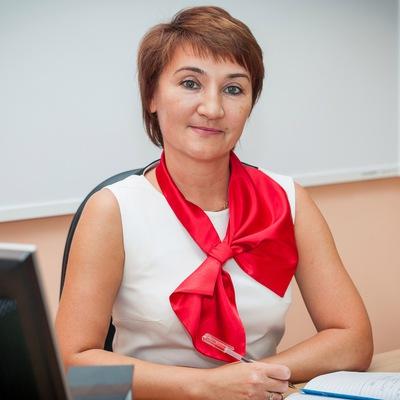 Gylnara Baltacheva