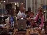 Лысый нянька: Спецзадание (2005) супер комедия