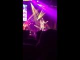 На концерте Стаса Михайлова